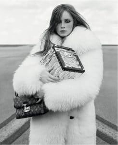 Louis Vuitton Double Bag Trend 1