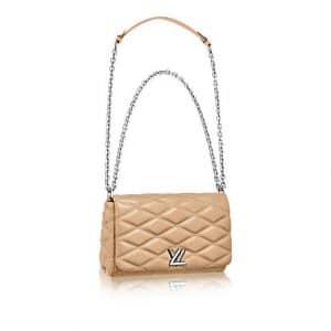 Louis Vuitton Dune Go-14 Malletage MM Bag