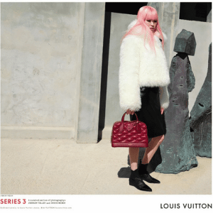 Louis Vuitton Fall/Winter 2015 Ad Campaign 4