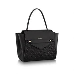 Louis Vuitton Monogram Empreinte Trocadero Bag 1