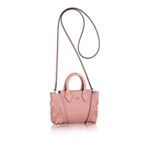Louis Vuitton Nano W Bag