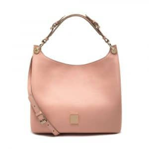 Mulberry Rose Petal Freya Hobo Small Bag