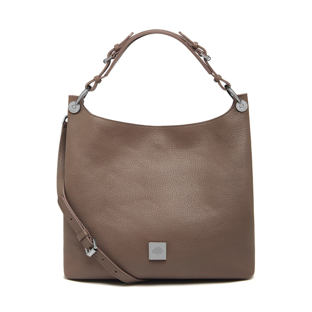 38685166eb22 ... sweden mulberry taupe freya hobo small bag 4f14b 66661