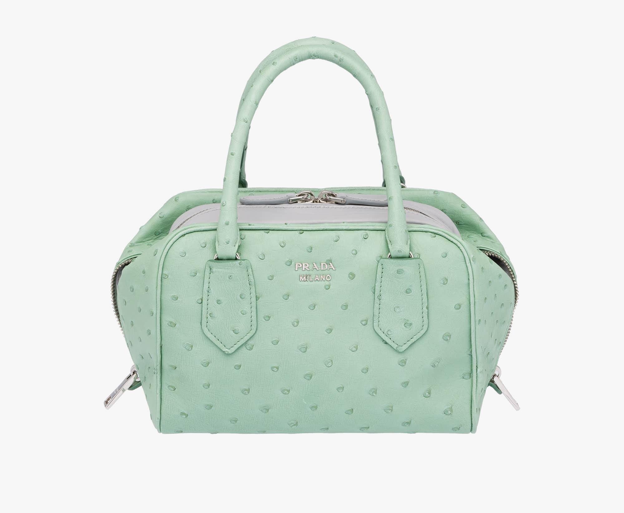 prada handbag fake - Prada Inside Tote Bag Reference Guide   Spotted Fashion
