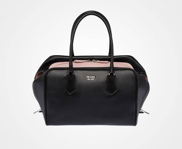 Prada Inside Tote Bag Reference Guide | Spotted Fashion