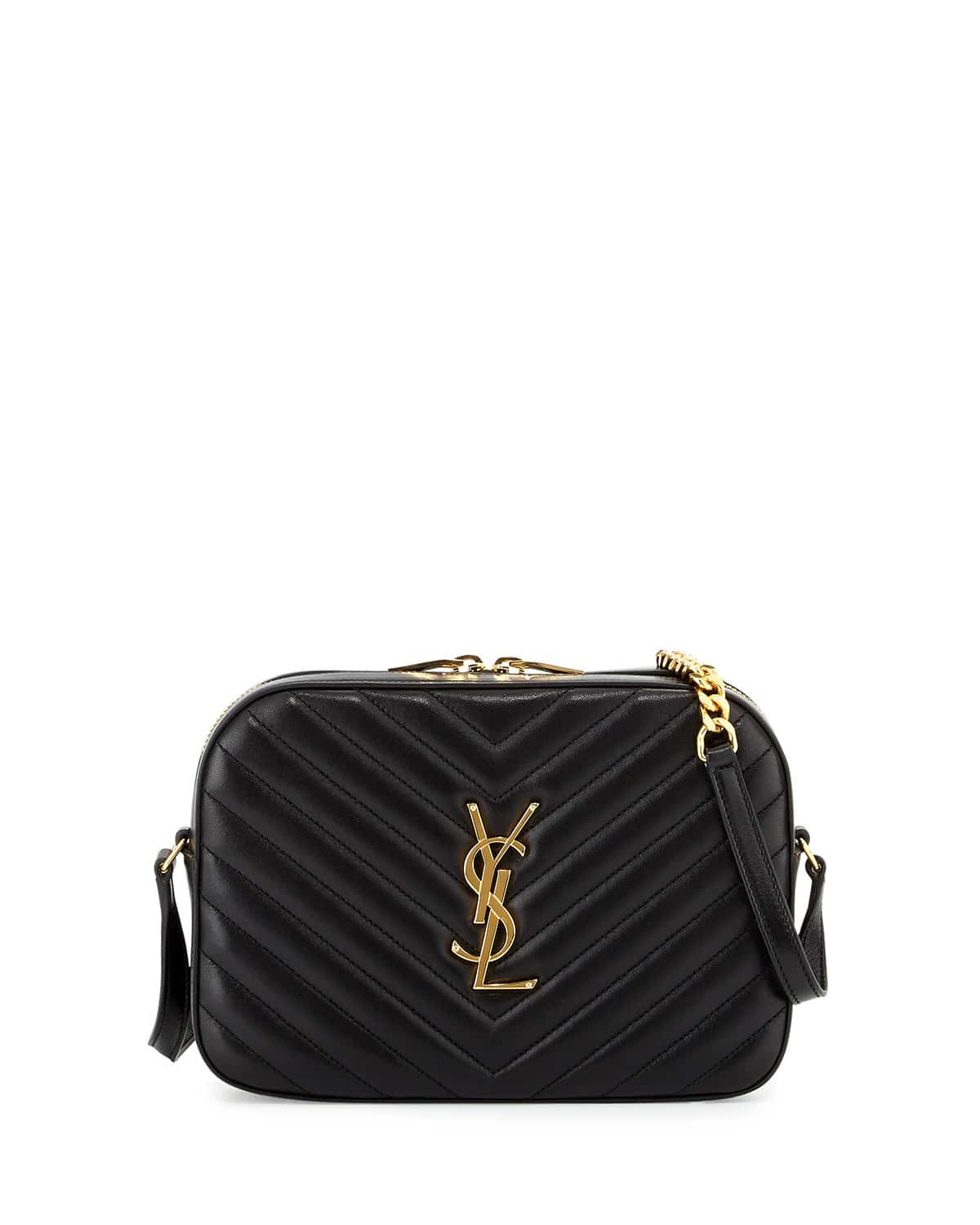 saint laurent classic monogram camera bag reference guide spotted fashion. Black Bedroom Furniture Sets. Home Design Ideas