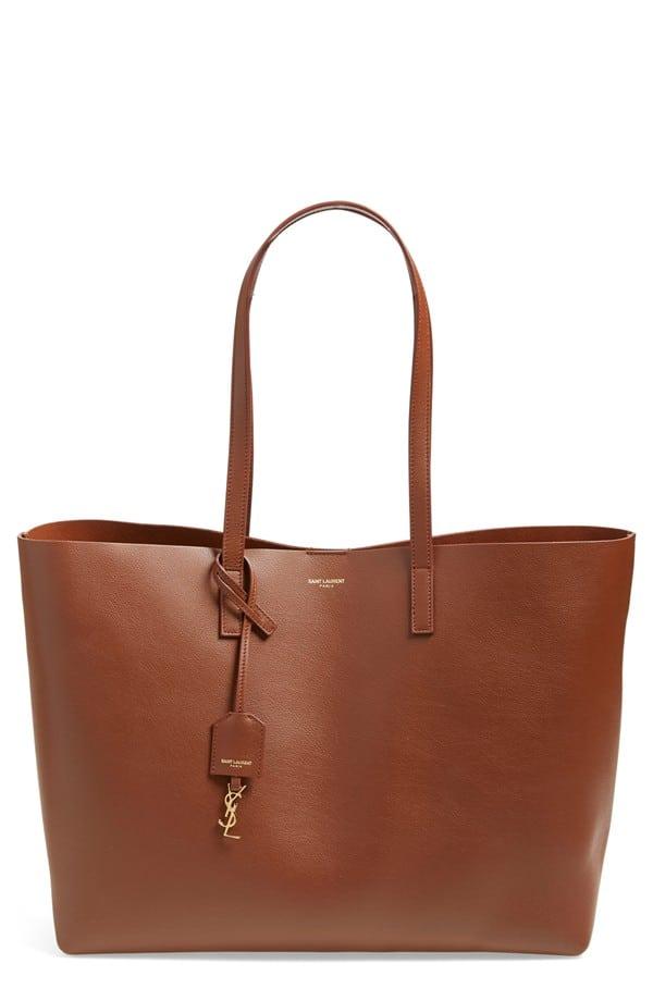 saint laurent shopping tote bag reference guide spotted. Black Bedroom Furniture Sets. Home Design Ideas