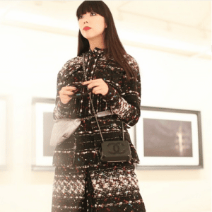 Susie Bubble - Chanel Bags