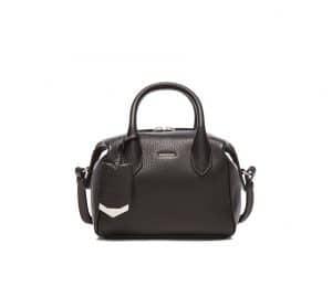 Balenciaga Black Infanta Boston Mini Bag