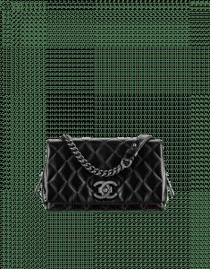 Chanel Black City Rock Small Bag