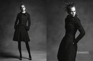 Chanel Fall/Winter 2015 Ad Campaign 4
