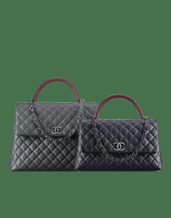 Coco Chanel Handbags Prices - HandBags 2019