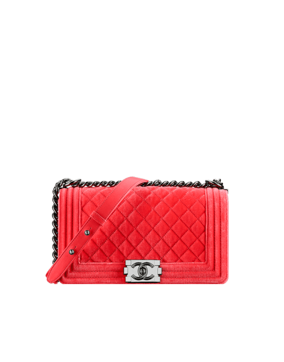 befca846299 Chanel Fall Winter 2015 Act 1 Bag Collection