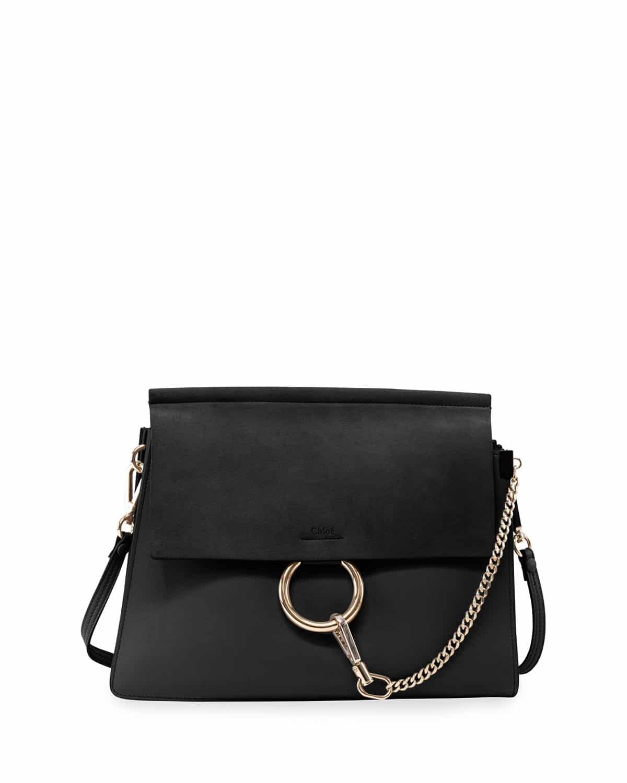 Chloe Faye Shoulder Bag Reference Guide – Spotted Fashion