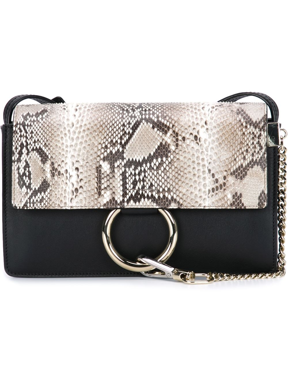 Chloe Faye Shoulder Bag Reference Guide  1cfa1f6201fd6