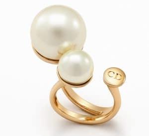 Dior Gold UltraDior Ring
