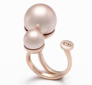 Dior Pink Gold UltraDior Ring