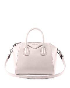 Givenchy Light Pink Antigona Medium Bag