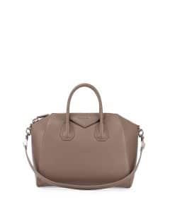 Givenchy Sand Antigona Medium Bag