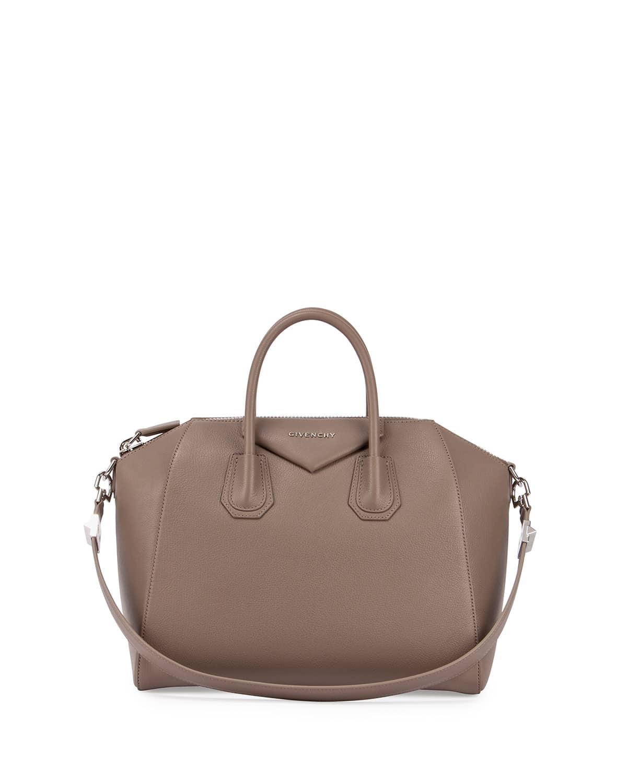 Givenchy Black Python Patent Antigona Bag · Givenchy Sand Antigona Medium  Bag f9cf2bb253fe0