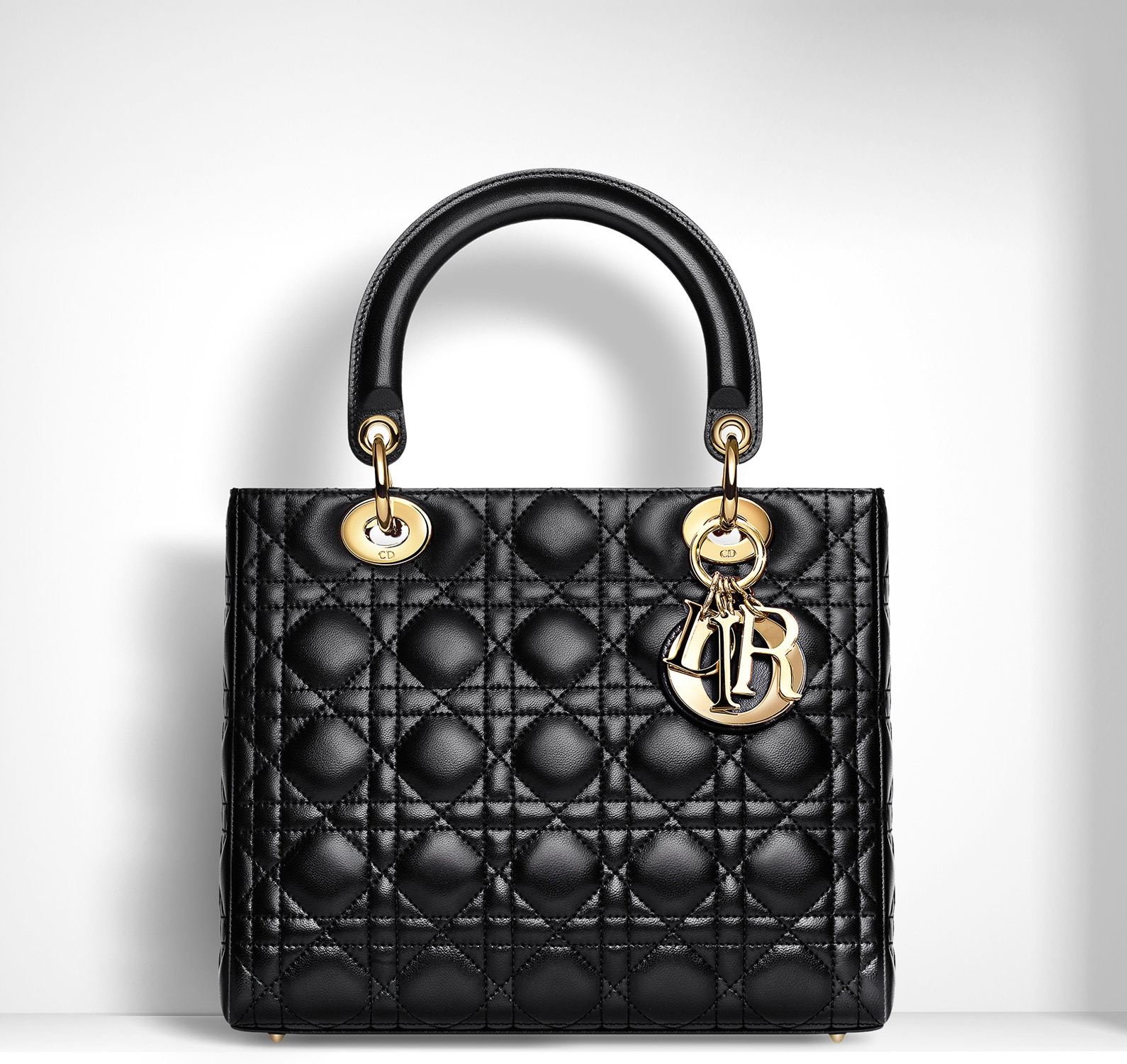 37eebd521186 Lady Dior Bag Reference Guide
