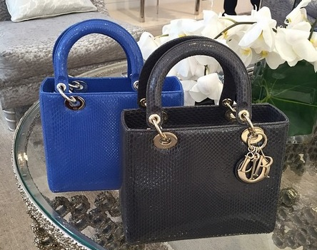 616b0143854c Lady Dior and Diorissimo Bags from Fall 2015 In Stores