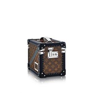 Louis Vuitton Boîte Promenade Trunk Bag 1