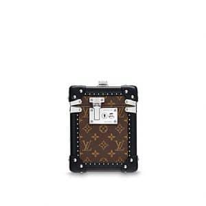 Louis Vuitton Boîte Promenade Trunk Bag 3