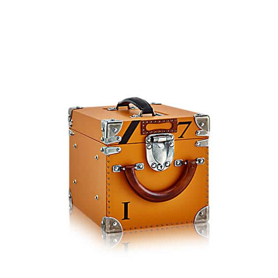 Louis Vuitton Bo 238 Te Trunk Promenade Bag Reference Guide