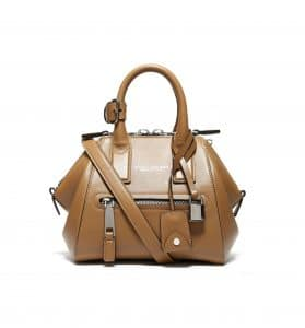 Marc Jacobs Toffee Smooth Mini Incognito Bag