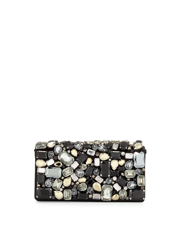 Prada Fall/Winter 2015 Bag Collection featuring Mixed Prints ...