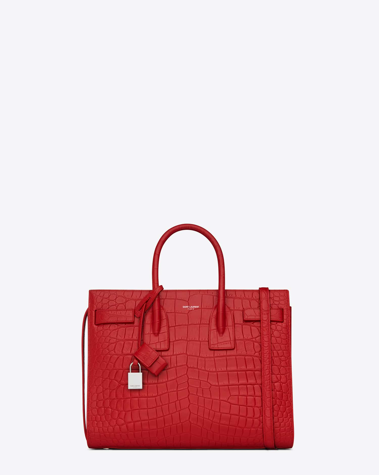 Saint Laurent Fall/Winter 2015 Bag Collection Featuring ...