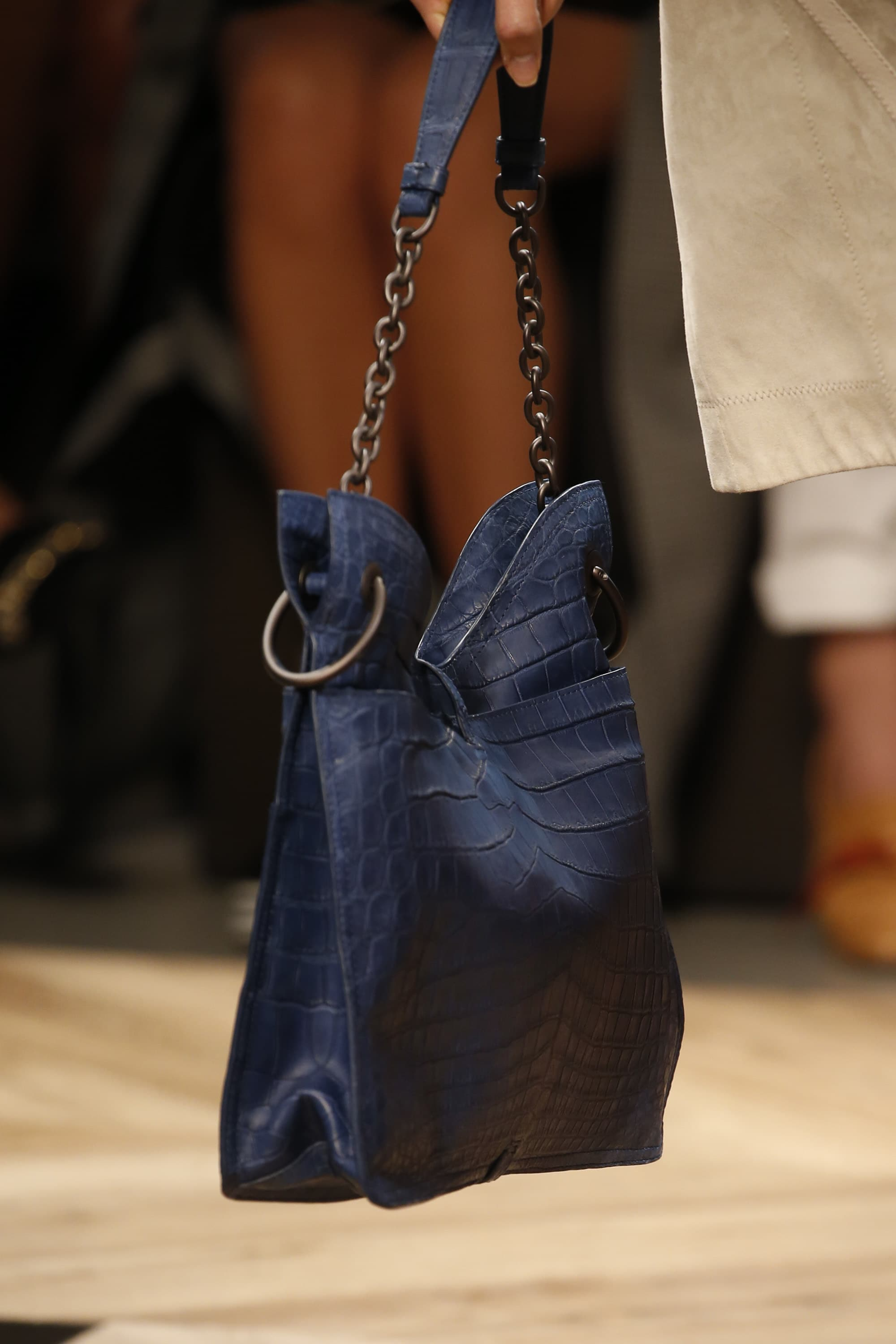 3b43b2bc071b Bottega Veneta Spring Summer 2016 Runway Bag Collection