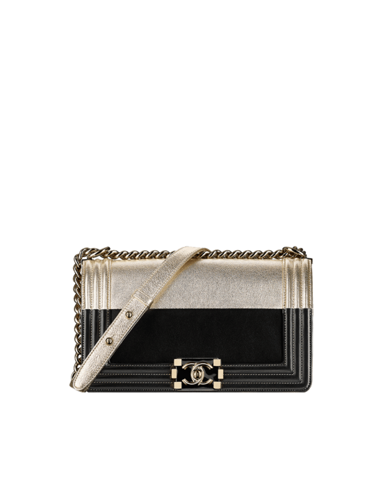 9669170759ed Chanel Fall/Winter 2015 Act 2 Brasserie Bag Collection | Page 3 of 5 ...