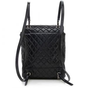 Chanel Calfskin Backpack Mountain Bag 3