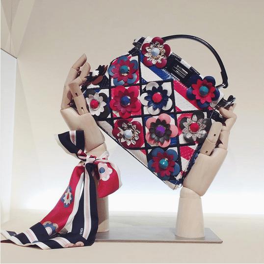 Fendi Bags New 2016
