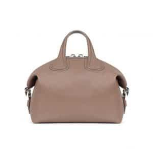Givenchy Sand Nightingale Medium Bag