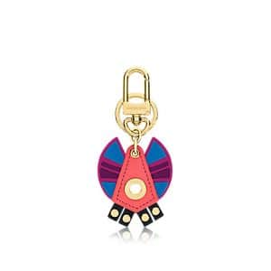 Louis Vuitton Monogram Totem Bag Charm