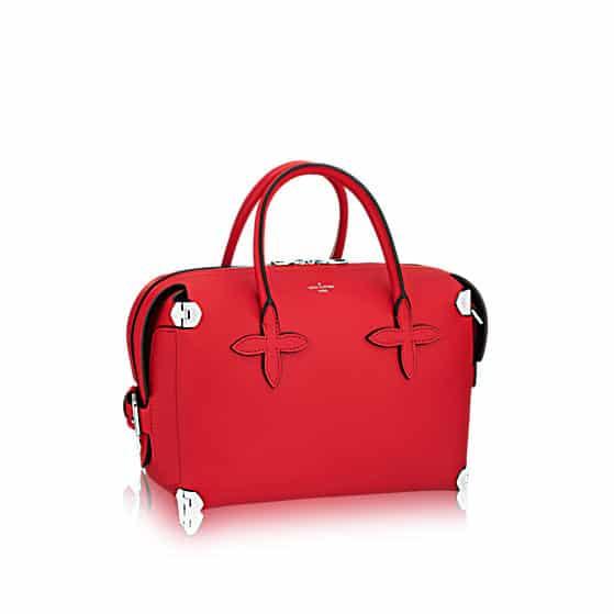 Louis Vuitton Rubis Garance Bag