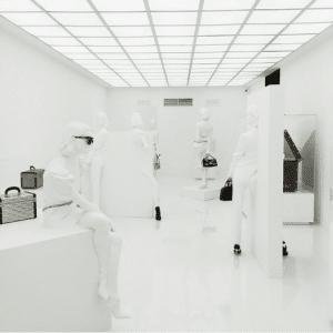 Louis Vuitton Series 3 Exhibition 11
