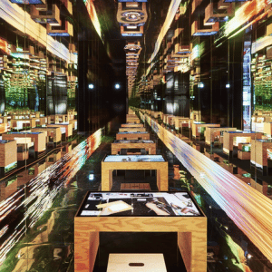 Louis Vuitton Series 3 Exhibition 2