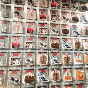 Louis Vuitton Series 3 Exhibition 4