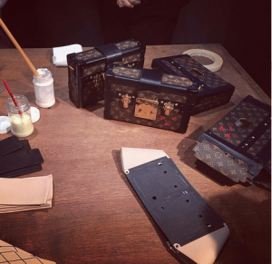 Louis Vuitton Series 3 Exhibition 8