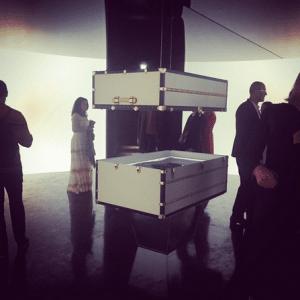 Louis Vuitton Series 3 Exhibition 9