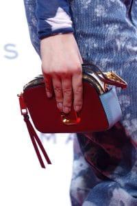 Marc Jacobs Multicolor Camera Bag - Spring 2016