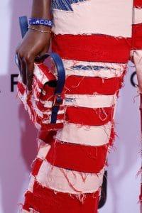 Marc Jacobs American Flag Denim Flap Bag 2 - Spring 2016