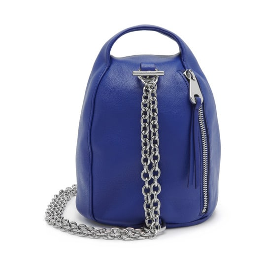 Mulberry Georgia May Jagger Collection Featuring New