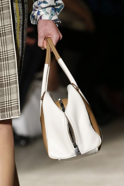 a09ea3e01a98 Prada Spring/Summer 2016 Runway Bag Collection | Spotted Fashion