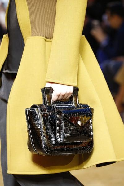 celine monogram bag - Celine Spring/Summer 2016 Runway Bag Collection | Spotted Fashion