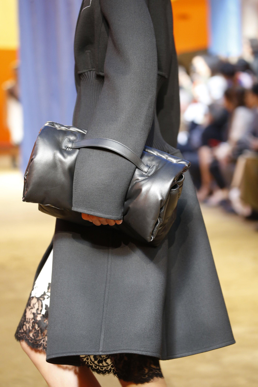 Celine Spring Summer 2016 Runway Bag Collection Spotted